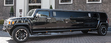 Limo Kootstertille